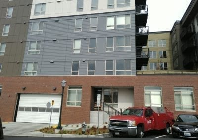 Proctor South Apartments